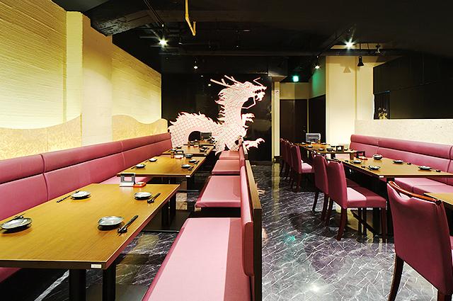 九州料理 龍屋サムネイル
